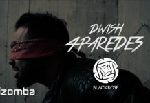 Dwish - 4 Paredes