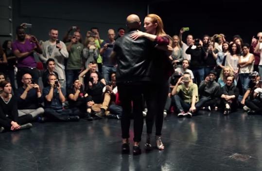 Albir Rojas feature Emma workshop musicality