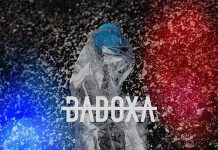 Badoxa - Bebo Água