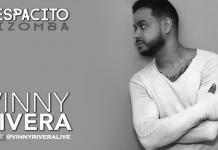 Despasito Vinny Rivera