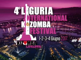 Liguria International Kizomba 2017
