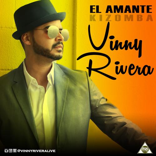 Tu Amante - Vinny Rivera