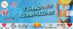 1° Waiting Kife Kizomba Pool Party 2017