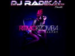 Saaphy feature Dj Radikal - Ritmo kizomba
