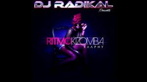 Saaphy feature Dj Radikal - Ritmo kizomba è il brano primo nella Classifica Kizomba Giugno 2017