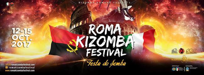 roma kizomba 2017
