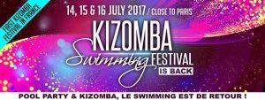 Kizomba Swimming Festival Edition 7