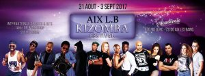 AIX L.B Kizomba Festival
