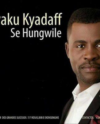 Kyaku Kyadaff - Entre sete sete & rosa