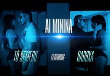 Tó Semedo feature Badoxa - Ai minina