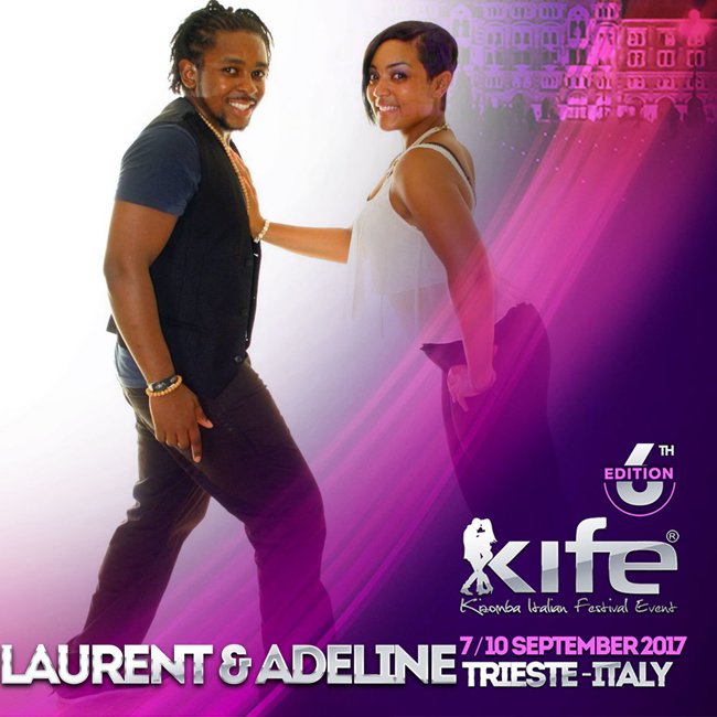 Laurent & Adeline