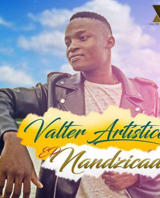 Valter Artistico - Nadzicado