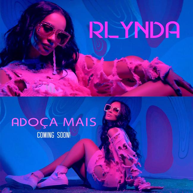 Rlynda - Adoça Mais