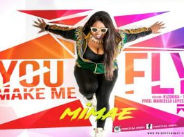 Mimae - You make me fly