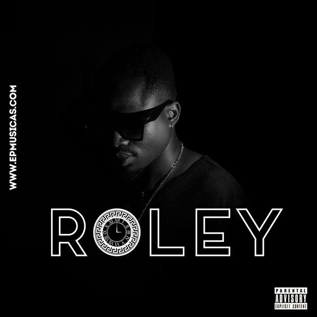 Os Intocáveis feature Roley - Um Toque