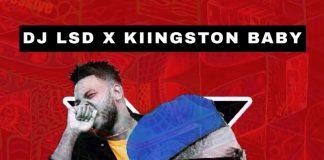Dj LSD feature Kiingston Baby - Teu Tarraxar