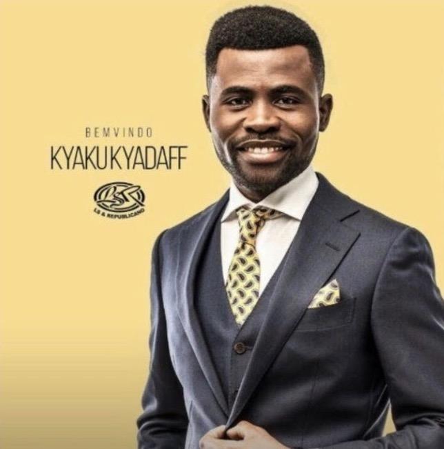 Kyaku Kyadaff - Mumpinpa