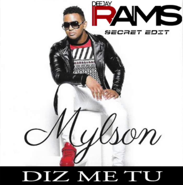 Mylson - Diz me tu: video clip e testo della canzone