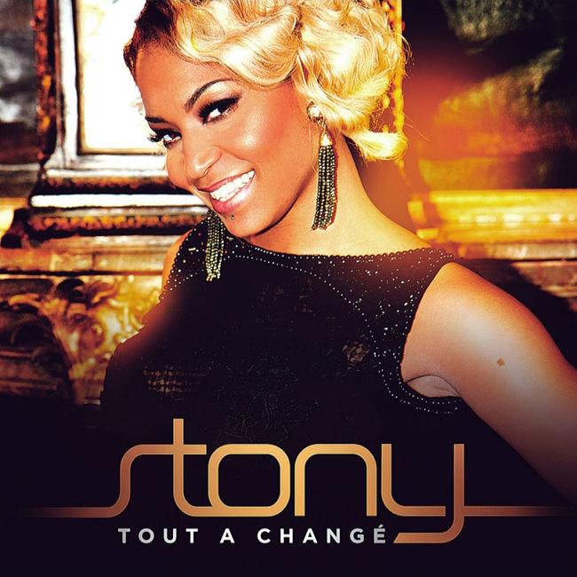 Stony - Tout a Changé