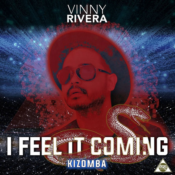 Vinny Rivera - I Feel It Coming (kizomba remix)