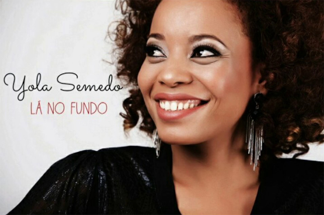 """Yola Semedo """"Lá no fundo"""": il video e testo della canzone"""