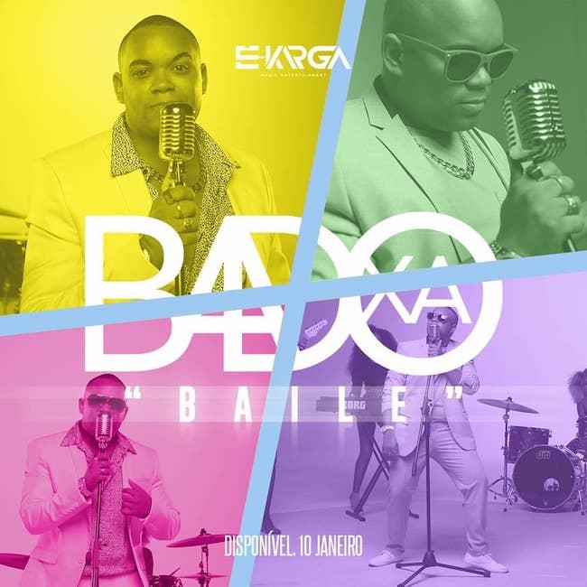 """""""Baile"""", online il nuovo singolo dei Badoxa: videoclip"""