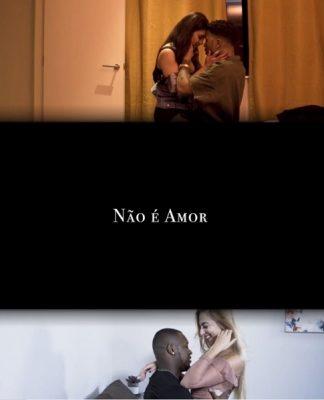 DJ Waldo feature ExL - Não é Amor