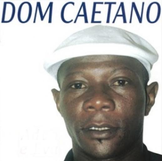 Don Caetano - Uejia Ki Usokana