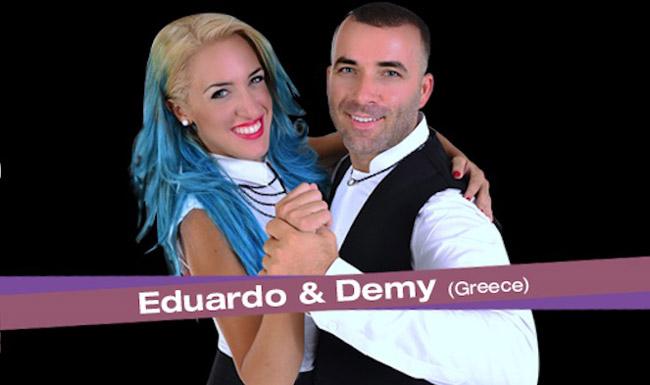 Eduardo & Demy