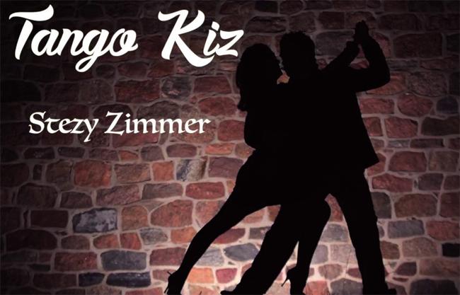 Libertango Astor Piazzolla - Stézy Zimmer kizomba remix