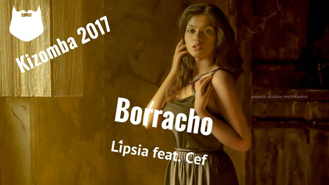 Lipsia feature Cef - Borracho