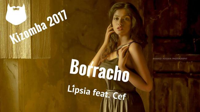 Lipsia feature Cef - Borracho
