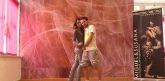 Miguel e Susana