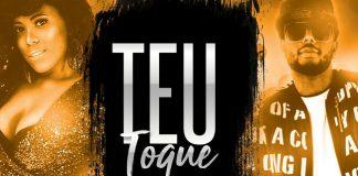 Nelia Dias feat Mona Nicastro - Teu Toque [Parte 2]