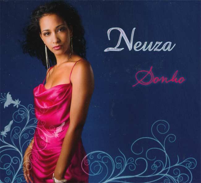 Neuza feature Mika Mendes - Cinderella ''Remix''