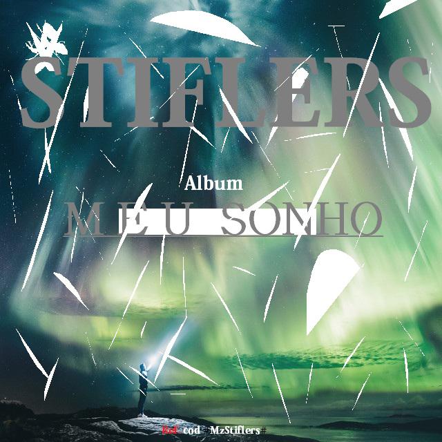 """""""Meu Sonho"""" primo album degli Stiflers: video e canzoni"""