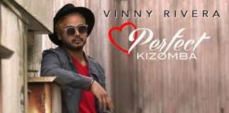 Vinny Rivera, cover kizomba del brano Perfect di Ed Sheeran
