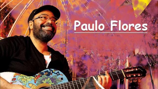 Paulo Flores - Só fui lá pôr um Like