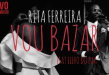Rita Ferreira feature Filho do Zua - Vou Bazar