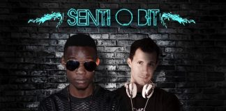 Senti o Bit - Dj Roan ft Boy Pizzy