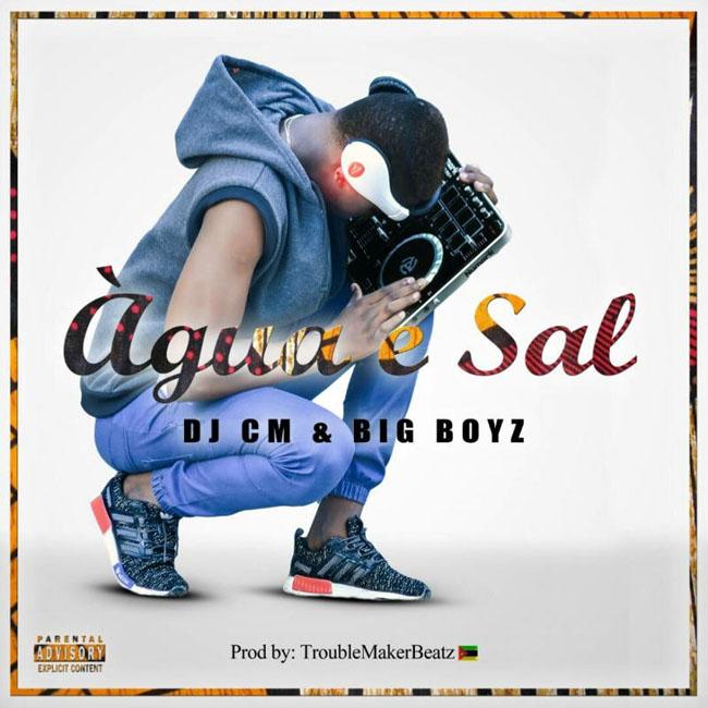 DJ CM & Big Boyz - Agua & Sal