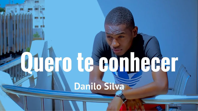 Danilo Silva - Quero te conhecer