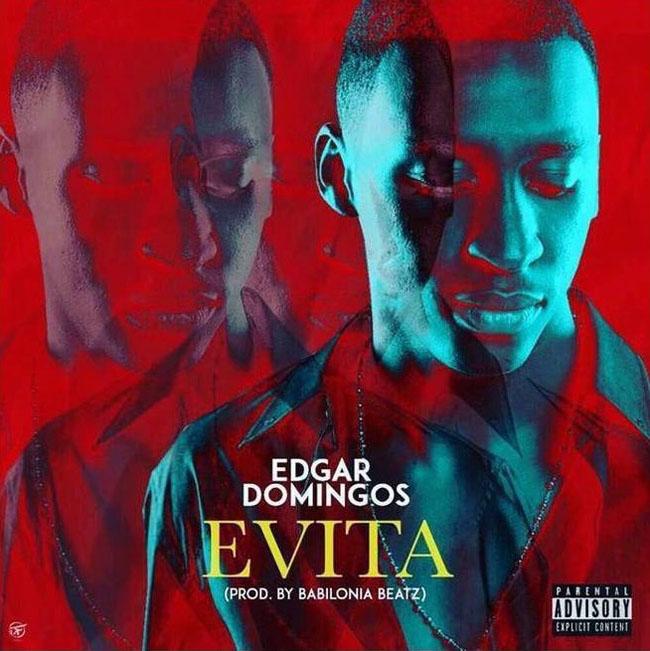 Edgar Domingos - Evita