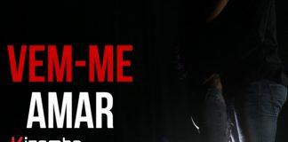 Jay C & WilsonP feature AfricanGroove - Vem-me Amar