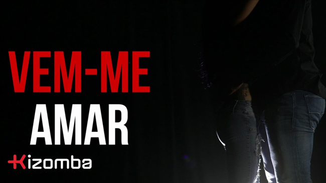 Jay C & WilsonP feature AfricanGroove - Vem-me Amar