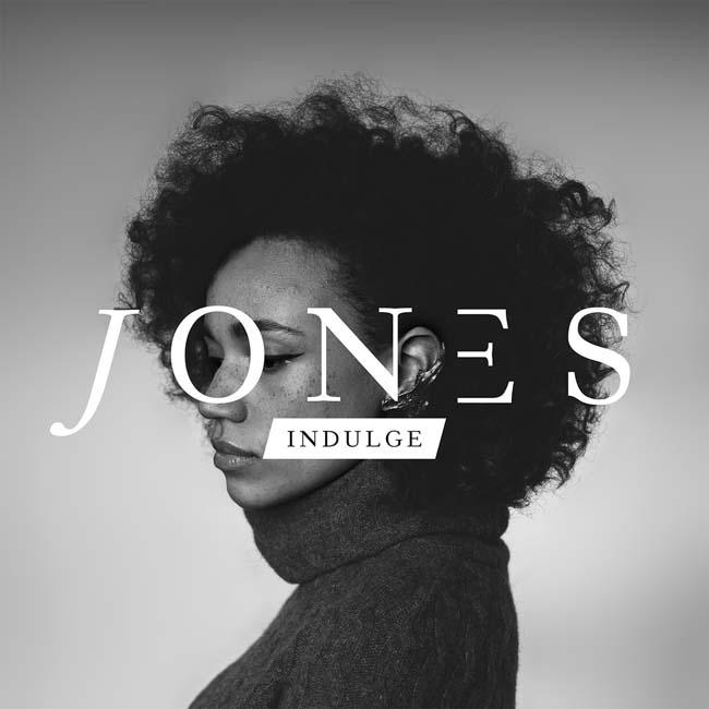 Jones - Indulge - DJ Hugo Smile & J Kee Kizomba Remix 2017