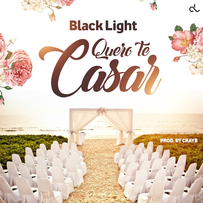 Black Light - Quero te casar