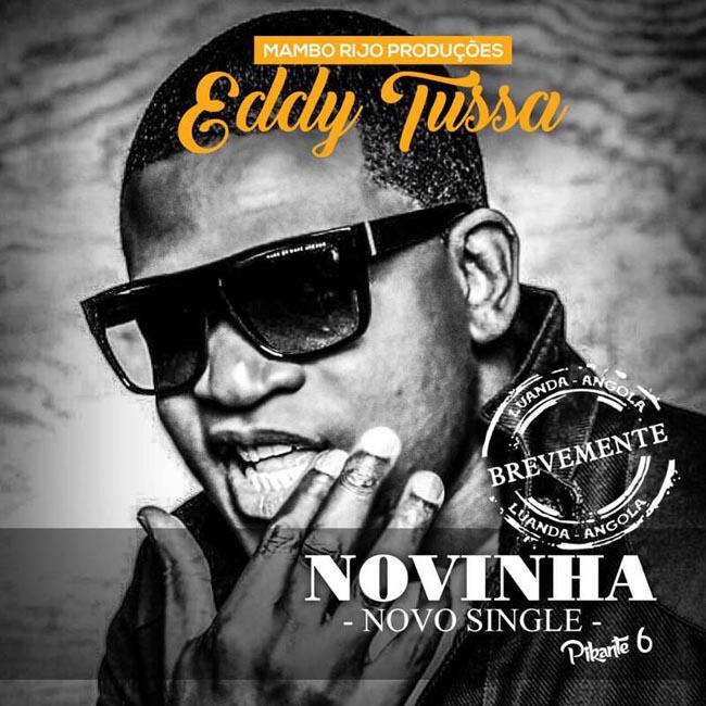 Eddy Tussa Novinha