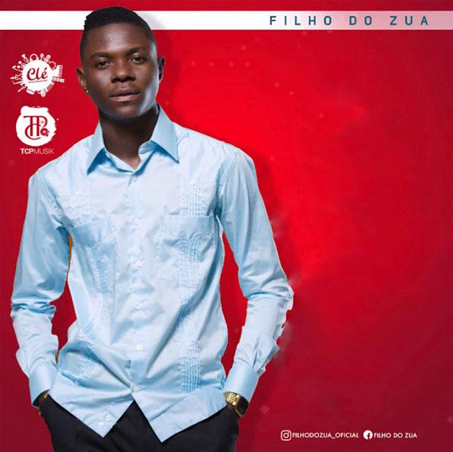 Filho Do Zua feature dj Paparazzi - Esperança