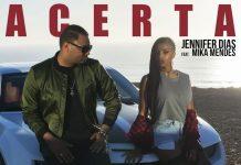 Jennifer Dias Mika Mendes top 10 classifica kizomba maggio 2018